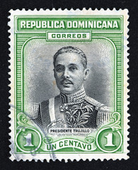 Sello Republica Dominicana