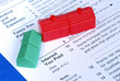 Filling the mortgage interest deduction in the tax return