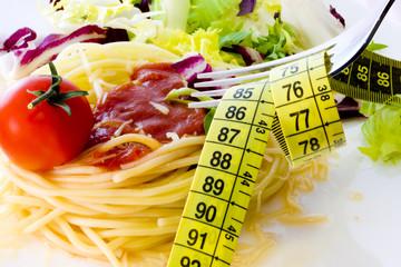 comida saludable, dieta equilibrada y bienestar