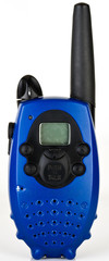 Portable Two Way Handheld Radio