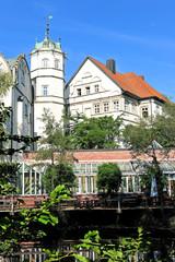 Das Schloss in Gifhorn