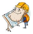 Engineer on Blueprint