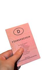 Deutscher Führerschein