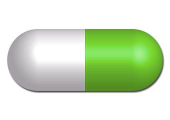 Green Pill