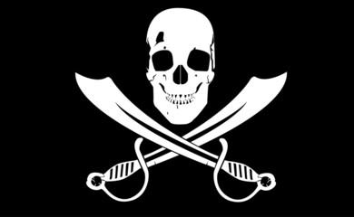 Bandiera pirata