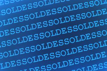 Soldes - Sales
