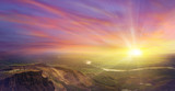 Sunset - 18557090