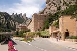 Montserrat , Spain - 18575085