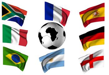 Campionato del Mondo girone A 2010 Sudafrica