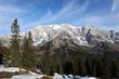 erster Schnee in den Alpen - first snow in the Alps