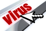Dont klick the Virus!