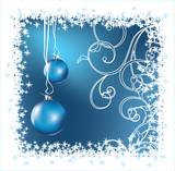 Christmas fairytale poster