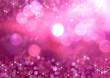 ピンクの光の背景