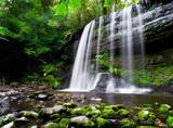 Fototapety Waterfall Paradise