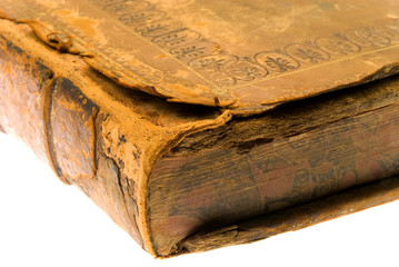 Old book (London 1807)