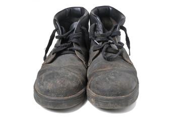botas usadas