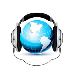 Global Music Concept