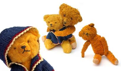 Teddynostalgie