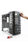 Desktop PC Computer case