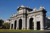 Fototapeta budynek - architektura - Pomnik Zabytkowy
