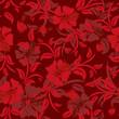 seamles floral pattern