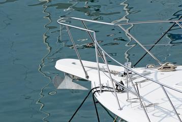 bow boat