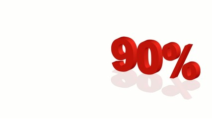 Offerta - 90%