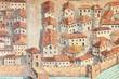 Häuser,Altstadt,Scuola Mosaicisti Friuli,Spilimbergo,Italia