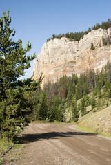 Sunlight Creek Road