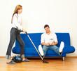 housekeeping couple