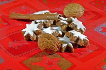 1715 - Weihnachtsgebäck