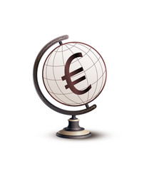 Global Currency Euro (€)
