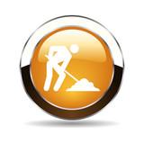 Workman button poster