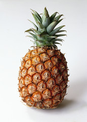 Food Serie Obstcompositionen Ananas Postergroesse
