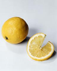 Food Serie Citronen Postergroesse