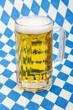 Bier beim Oktoberfest München