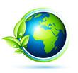planète terre écologie (orientation europe)