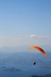 paragliding in Oludeniz