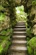 stone stairs at nature - 18788665