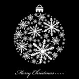 Fototapety Christmas Ball - vector