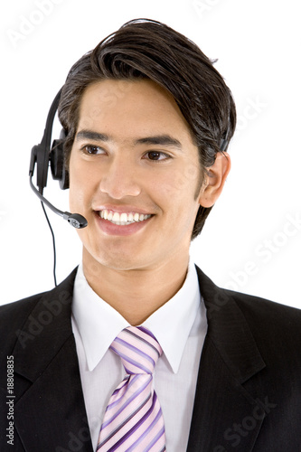 Customer support opertor
