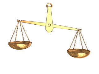 imbalance scale