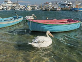 Griechenland  - Mykonos