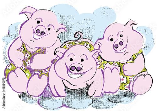 pigs - 18830073
