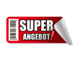 Super Angebot! Button