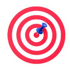 Success target.