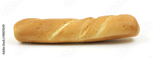 Side of french bread