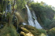 Wodospady Kravica - Bośnia i Hercegowina