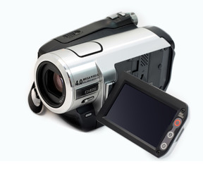 Digital camcorder