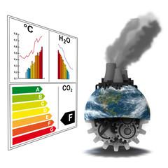 alerte climat